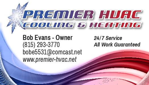 Contact Us Premier Hvac Cooling Amp Heating