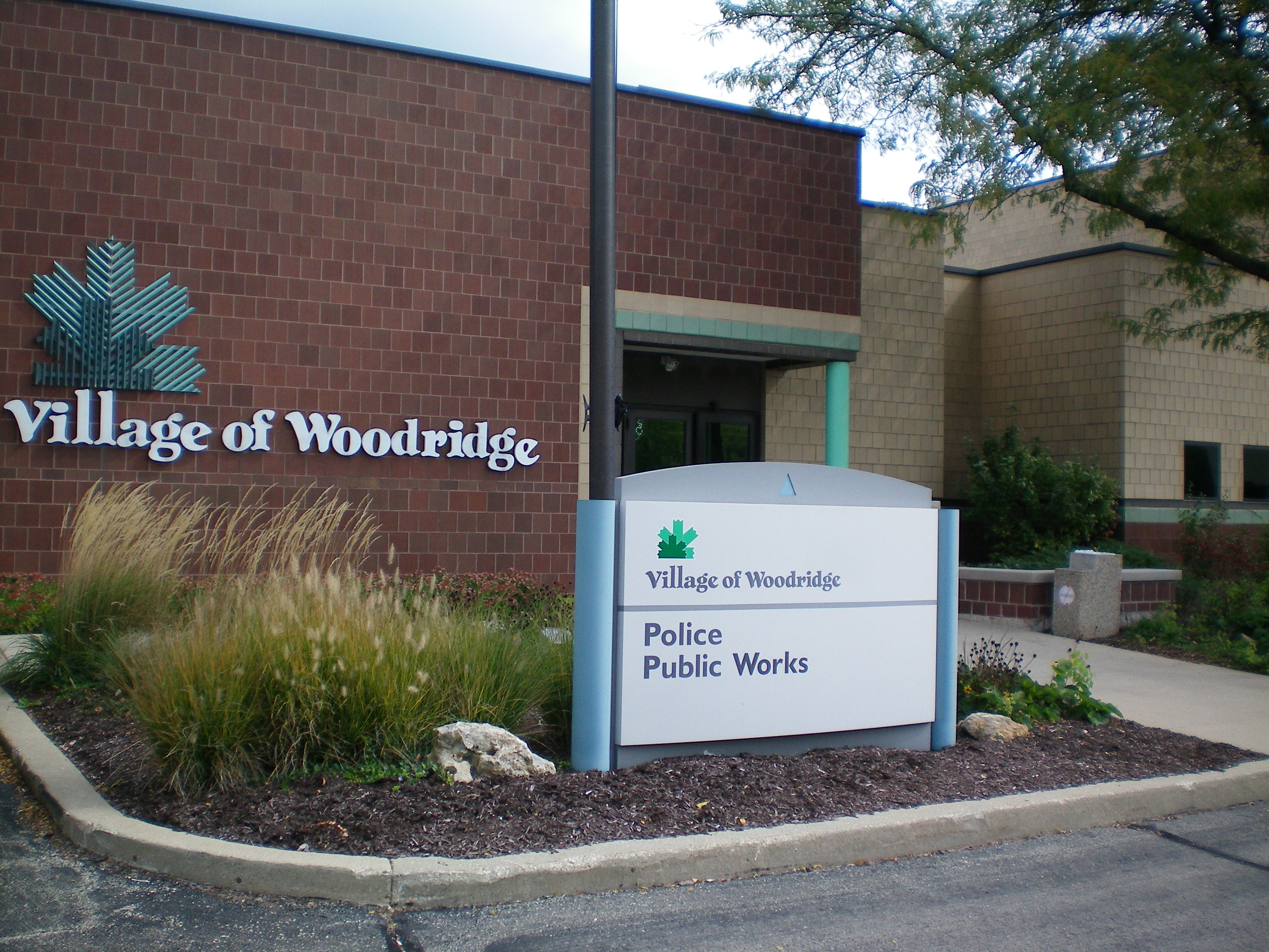 ac woodridge