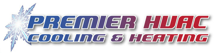 Premier HVAC Cooling & Heating logo